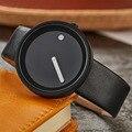Модные минималистичные часы мужские часы Креативные мужские часы мужские спортивные кварцевые часы наручные часы Мужские часы 2019 reloj hombre