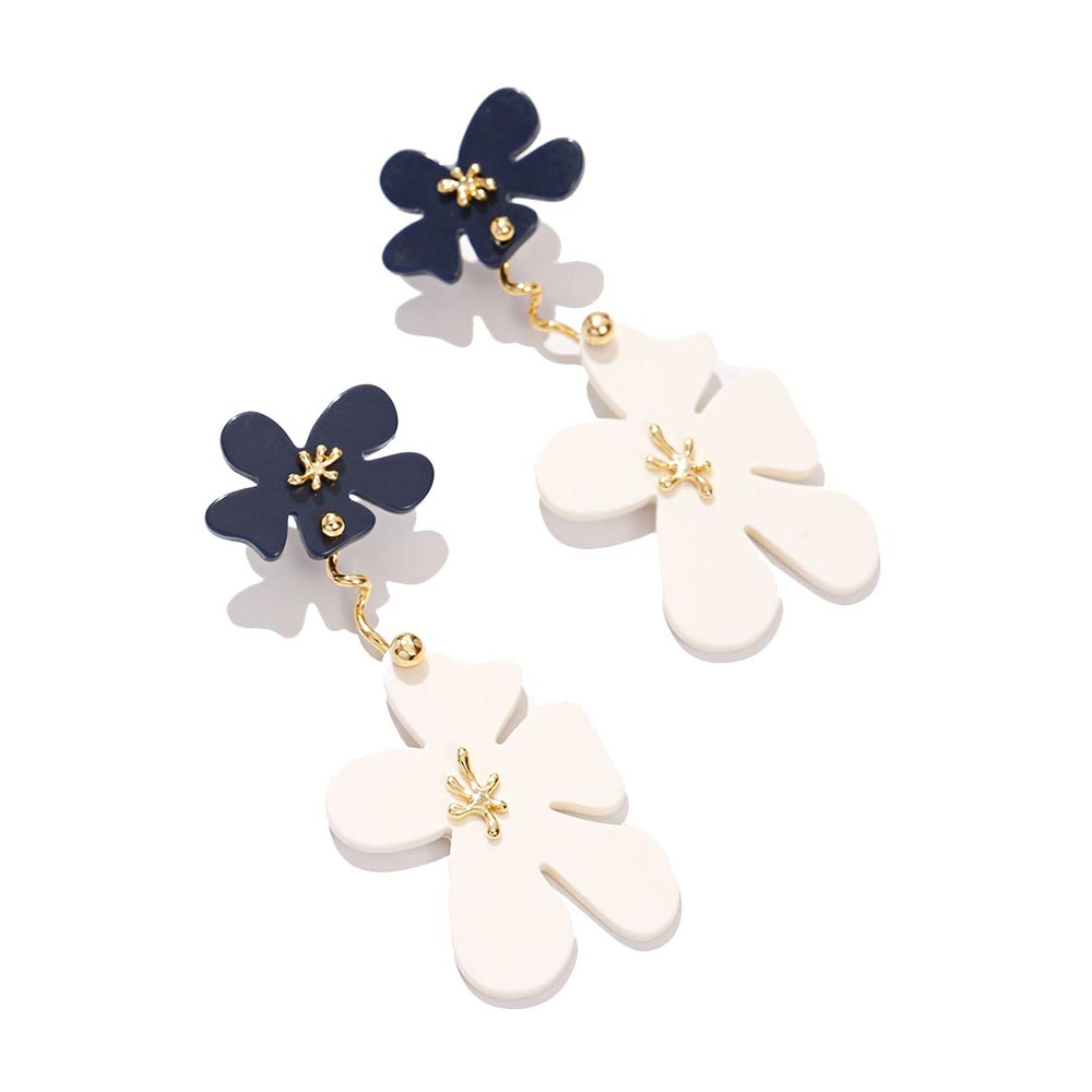 Jewelry Dangle Earrings Exclaim for womens 036W2754E Jewellery Womens Accessories Bijouterie