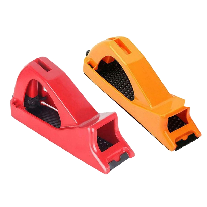 Gypsum Board File Woodworking Edge Corner Plane Tool Chamfer Plane Tool Suitable for Trimming and Chamfering