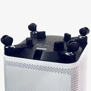 Image 2 - misou Air purifier Base steering wheel suitable for xiaomi air purifier xiaomi mi air purifier 3