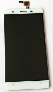 Image 2 - Pantalla LCD de 5,5 pulgadas para Cubot S550 NSF550HD3044 pantalla táctil 100% digitalizador LCD Original reemplazo del Panel de vidrio para Cubot S550 vers