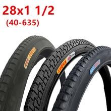 Велосипедная шина 28 дюймов, 28x1 1/2, велосипедная шина 28 дюймов в старинном стиле, велосипедные шины 28 дюймов 40-635 для традиционного старого сти...