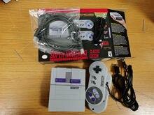 Super hd saída snes retro clássico handheld vídeo game player tv mini game console embutido 21/30 jogos com gamepad duplo
