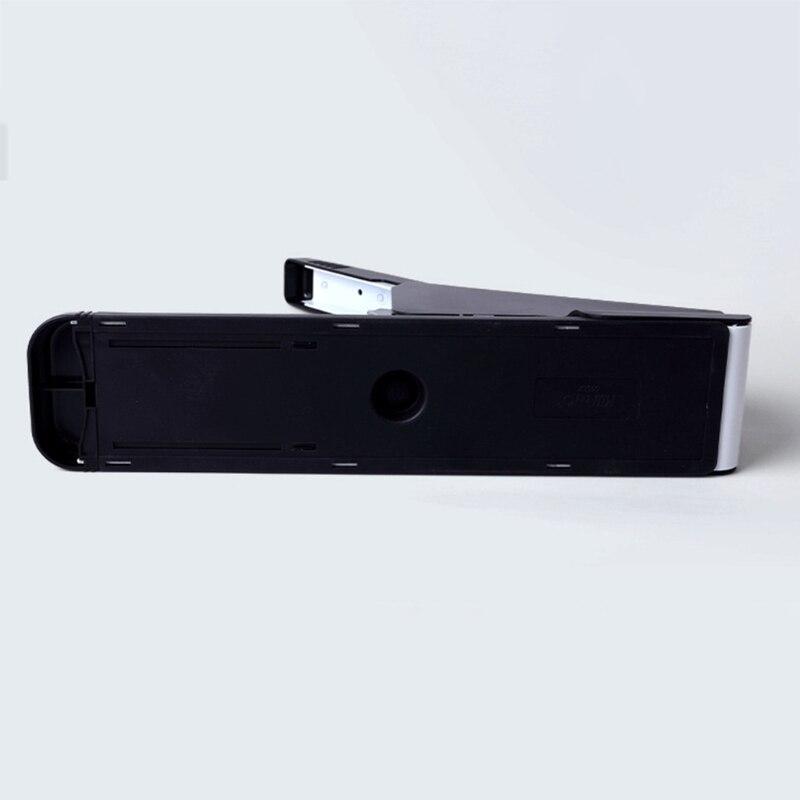 grampeador de mesa max 10 folhas capacidade 01