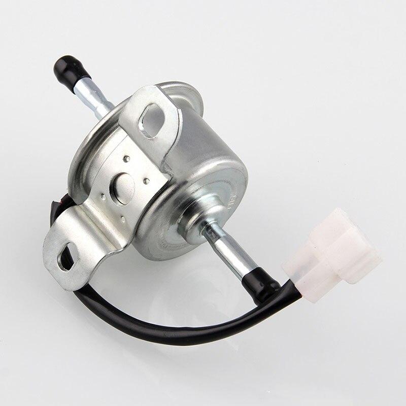 새로운 굴삭기 yangma 4tnv88 히타치 미니 특수 고성능 전자 연료 펌프 외부 펌프