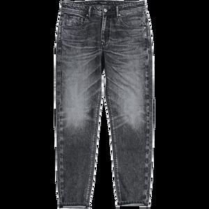 Image 3 - Simwood 2020 新ジーンズ男性古典的なジーンズ高品質ストレート脚男性カジュアルパンツプラスサイズのズボン 180348