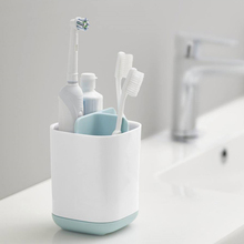 Bathroom Electric Toothbrush Holder Toothpaste Storage Box Kitchen Clean Brush sponge Accessories