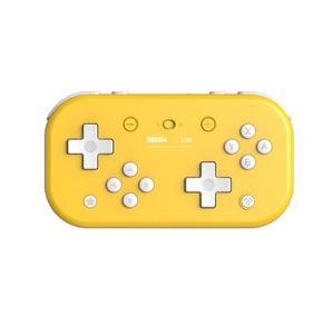 Image 1 - 8 8bitdo לייט Bluetooth Gamepad עבור Nintendo מתג לייט משחק קונסולת ג ויסטיק מחשב פטל PI זרם אלחוטי משחק בקר