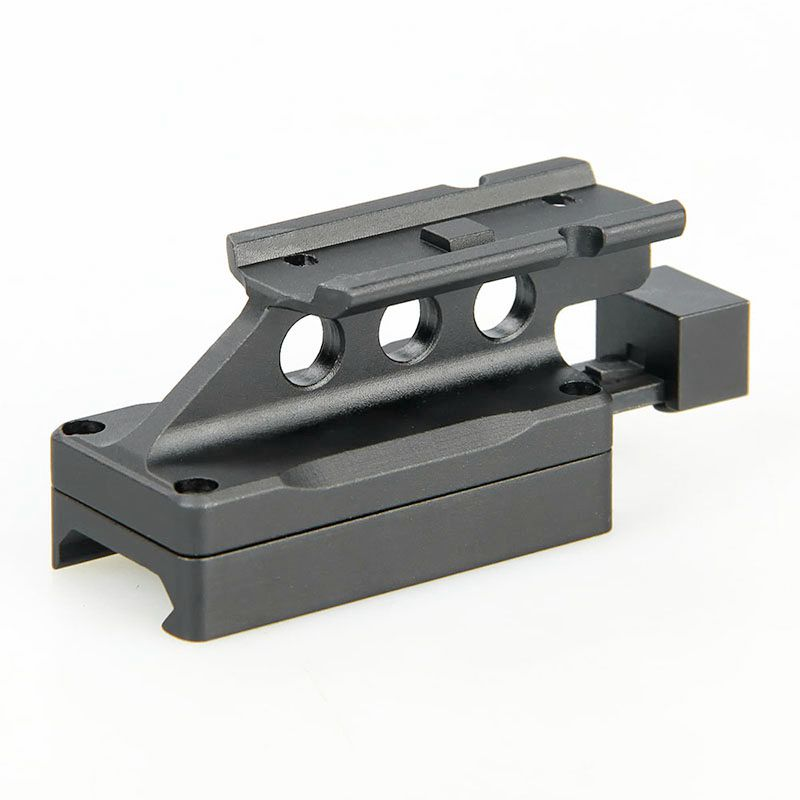 Tactical Development Group Micro SID Mount Compatible with T1 T2 H1 H2 Red Dot Sight image