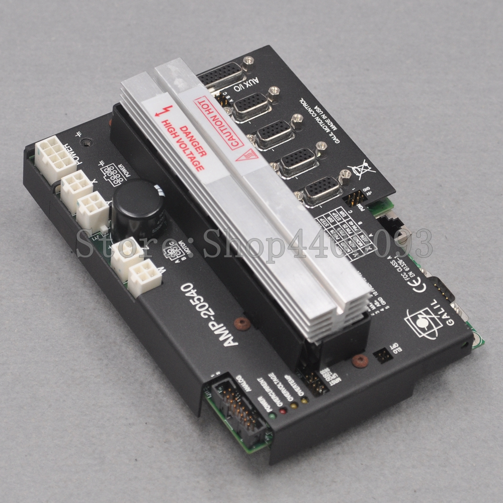 GALIL AMP-20540 Motion Control Card Integrated Driver