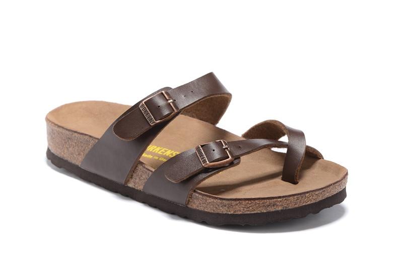 Birkenstock Slide Sandal 814 Climber Men's And Women's Classic Waterproof Outdoor Sport Beach Slippers Size 35-46