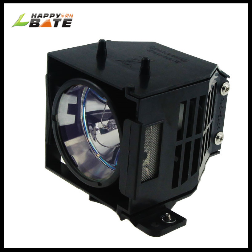 HAPPYBATE ELPLP37 Replacement Projector Lamp With Housing For EMP-6000 EMP-6010 EMP-6100 PowerLite 6110i PowerLi 6100I