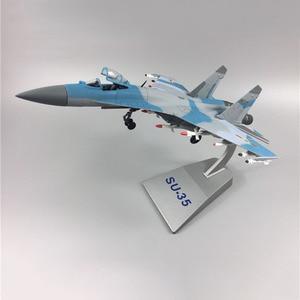 1/72 Plane airplane model Su 3
