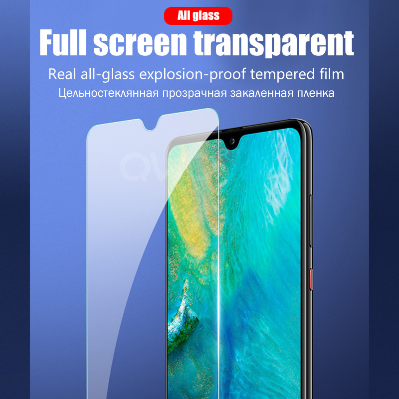 1-3Pcs Tempered Clear Screen Protector Glass For Huawei P30 P20 Mate 20 10 Lite Pro 3