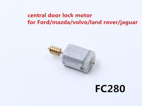 Door Lock Central Locking small Motor for Ford//Mazda//Land Rover//Jaguar//Volvo