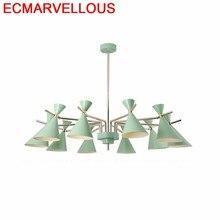Industrieel Industrial Lustre E Pendente Para Sala De Jantar Loft Suspendu Lampen Modern Suspension Luminaire Pendant Light