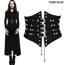 Gothic rock Vintage Leather Best Unisex Cosplay Sexy Corset