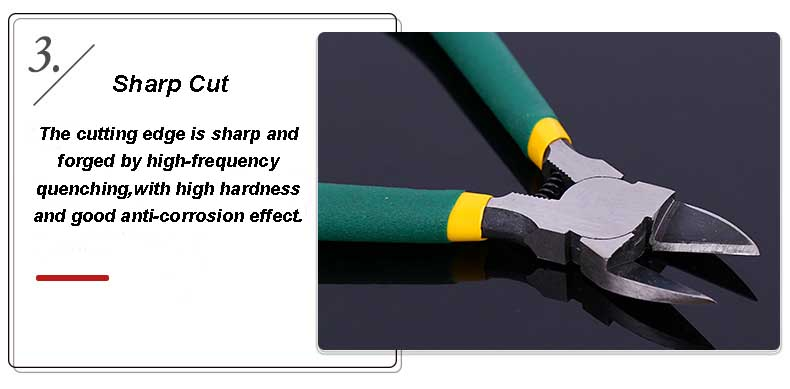 ZK20 Electrical Wire Cable Cutters 17