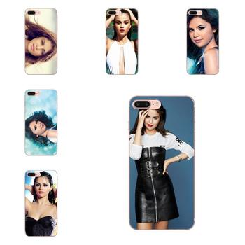 Selena Gomez - Revival For iPhone 11 Pro Max Plus Pro X XS Max XR 8 7 6S SE 4S 5 5C 5S SE 2020 Tpu Soft Rubber Phone Case image