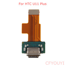 For HTC U11 Plus USB Dock Connector Charger Charging Port Flex Cable