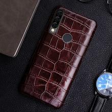 Deri telefon kılıfı için Huawei P20 P30 Lite Mate 10 20 30 lite Pro nova 5t Y6 Y9 P akıllı 2019 onur 8X 9X 10 lite 20 pro