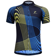 Cycling Jersey Men Tops Bike Jersey Shirt Short Sleeve Bicycle Clothes Breathable Cycling Clothing Ropa Ciclismo