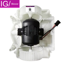 New For MERCEDES W221 C216 CL550 CL600 CL63 CL65 S350 S400 S550 S600 S63 S65 AMG Heater Fan Blower Motor AC парковка электронных приводе тормоза механических oem 2214302849 для mercedes benz s класс w221 w216 s550 cl63 s63 s65 amg