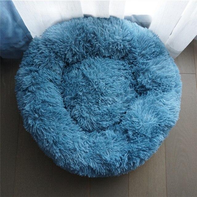 Lamb Velvet Plush - Puppy & Kitten Beds  2
