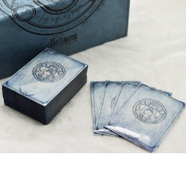 100 أجزاء/وحدة 66x91 مللي متر آلهة أوراكل فيبي إريس بطاقة الأكمام لوحة لعبة بطاقات واقية الدروع ل MGT PKM التجمع السحري