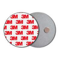 Rauchmelder Magnet Halter Rauch Sensor Magnet Detektor Sensor Magnet Feuer Alarm Detektor Magnet Aufkleber ohne Schrauben