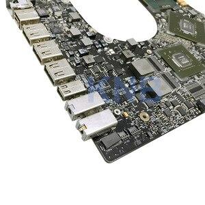 """Image 5 - オリジナルA1297マザーボード820 2610 A 820 2849 A 820 2914 A/b macbook proの17 """"a1297ロジックボード2009 2010 2011年"""