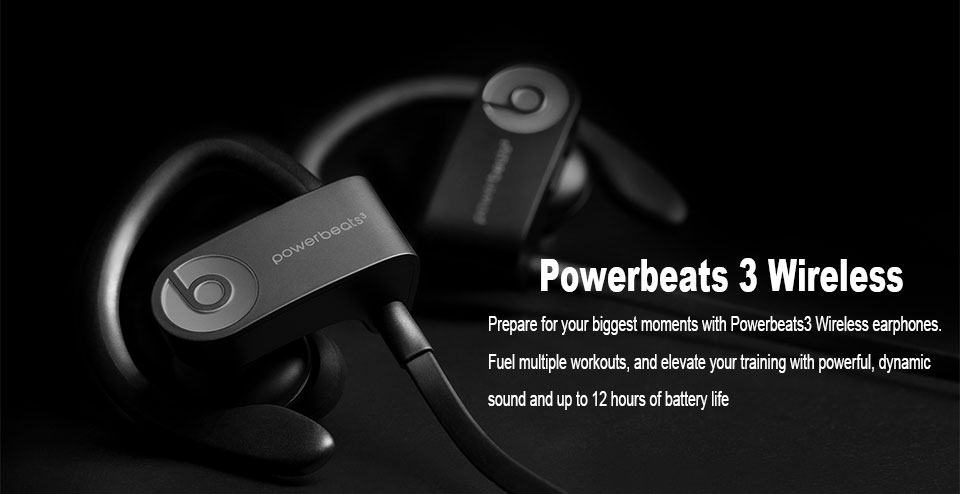 Beats PowerBeats 3 2