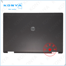 Housing Lcd-Cover Cabinet Laptop Rear-Top-Case 6560B Probook for HP Brown 641202-001