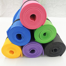Fitness-Mat Exercise And Yoga-Mat Widened NBR Anti-Slip VIP Larger Healthy Pilates High-Quality