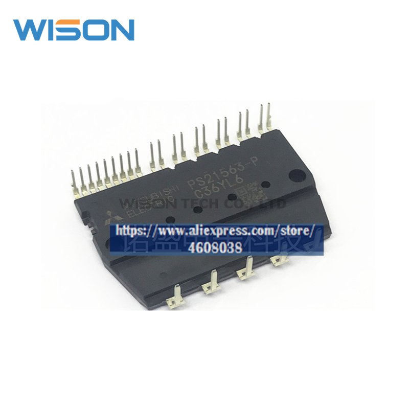 2PCS/LOT PS21563-P PS21565-P   FREE SHIPPING  NEW AND ORIGINAL MODULE