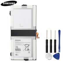100% Original Tablet Battery EB-BW700ABE For Samsung Galaxy Tab Pro S SM-W708 SM-W700N 5200mAh