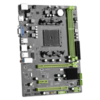 superior extreme gaming performance AMD A88 FM2/FM2+ motherboard support A10 7890K/Athlon2 x4 880K CPU DDR3 16GB AM4