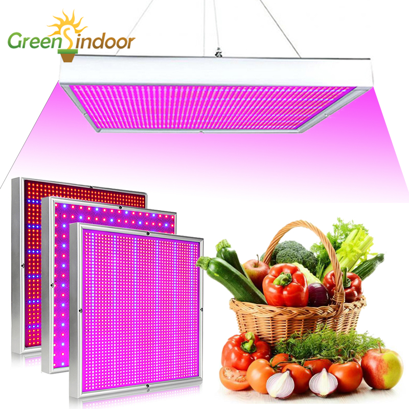 Indoor Led Grow Light 1000W Plant Growing Lamp For Plants Full Spectrum Grow Tent 800W Phyto Fitolampy Fitolamp Flowers Seeding