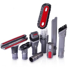 Cleaning Tools Vacuum Brush Attachments Replacement for Dyson V7, V8, V10 Cordless Parts