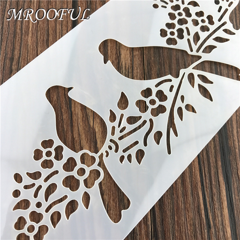Stencils For Kids Diy Walls Painting