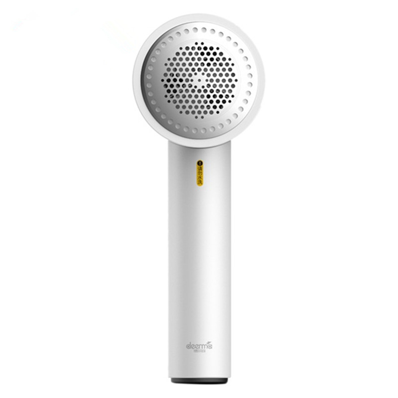 Xiaomi Wireless Clothes Lint Remover Fuzz Shavers For Sweater Clothing Lint Pellet Cut Machine Pill Remover For Home