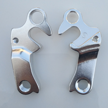 2pc Bicycle gear rear derailleur hanger For GIANT XTC800 XTC820 860 GIANT 880 XTC PRO carbon frame bike mountain MECH dropout 5pc bicycle gear rear derailleur hanger for giant momentum ineed cycling extender giant mtb carbon frame bike alloy mech dropout