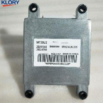 BYDF3D-3610010-A1 MT20U2 28057134  Engine computer version ECU for BYD F3