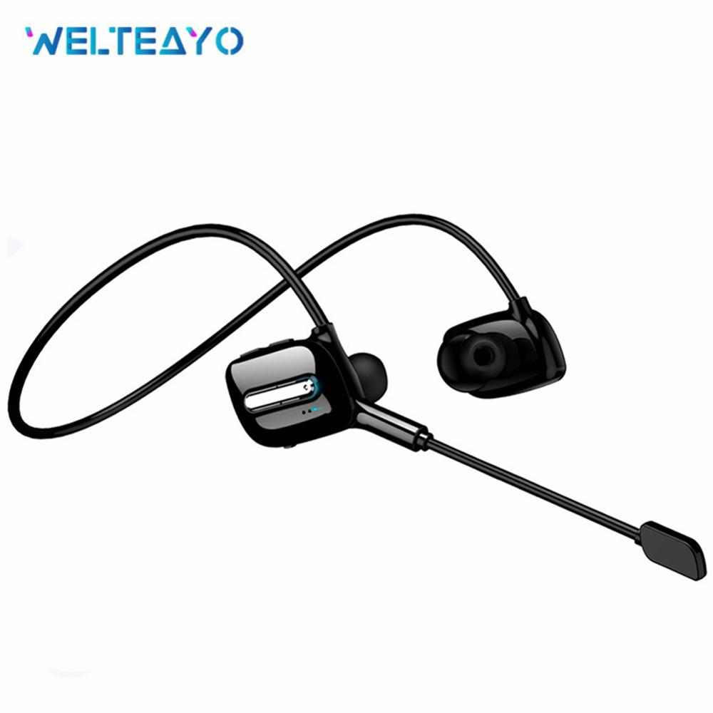 Wire Games Bluetooth Earphones CSR Processor TWS Wireless Earphone Headphone Sports Earbuds Wired Phone Mobile Gaming Headsets image