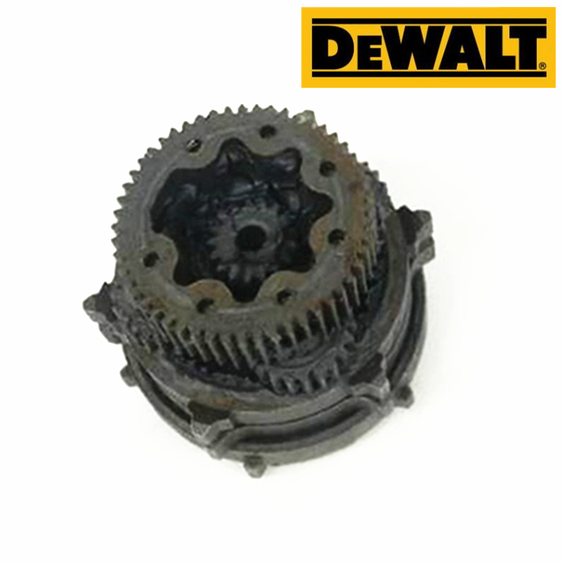 Dewalt GEAR For DCD996 DCD991 N481798 Power Tool Accessories Electric Tools Part