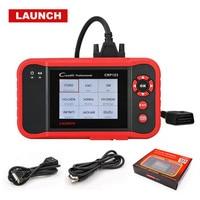 Launch Creader CRP123 OBD2 Diagnostic Tool Automotive Scanner ABS Airbag SRS Transmission Engine Car code Reader