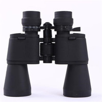 200MT 10 36X Telescope Binoculars Metal Frame Durable Non slip Rubber