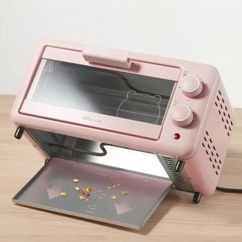 Electric Oven Household Small Baking Free Timing Control Automatic Cake and Bread Oven Toaster Oven