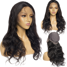 Brazilian Body Wave Wig Pre Plucked Lace Front Wig Remy Hair Wig 150% 13×4 Lace Frontal Human Hair Wig for Black Women