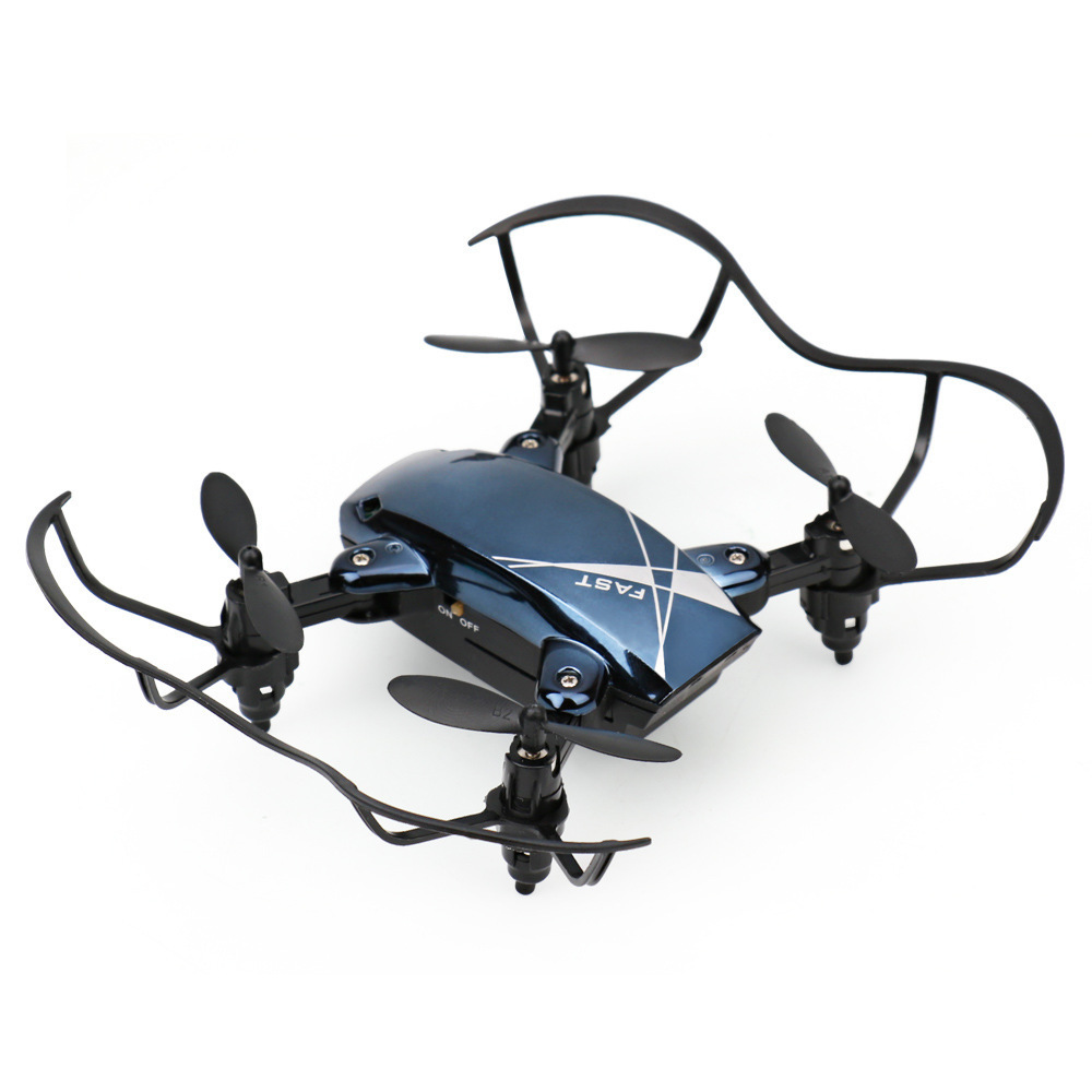 New Products S9MW Pressure Set High Folding Quadcopter High-definition Aerial Photography Real-Time Transmission WiFi Mini Unman